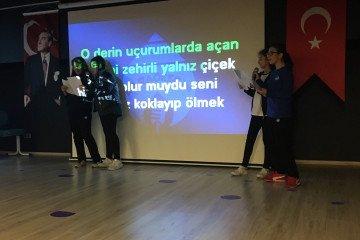Deyimlerle Karaoke | İstanbul Pendik İlkokulu ve Ortaokulu | Özel...