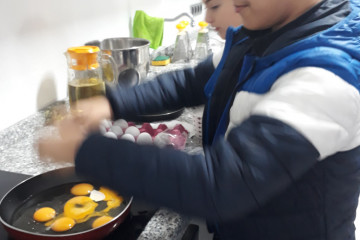 Protein Bankası Yumurta