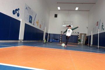 Okul Futbol Kursumuz Son Hız Devam Ediyor