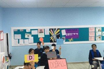 Yazım Hatalarıyla Eğlence | İstanbul Pendik İlkokulu ve Ortaokulu...