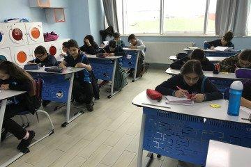 Kart Sıralama Oyunu | İstanbul Pendik İlkokulu ve Ortaokulu | Öze...