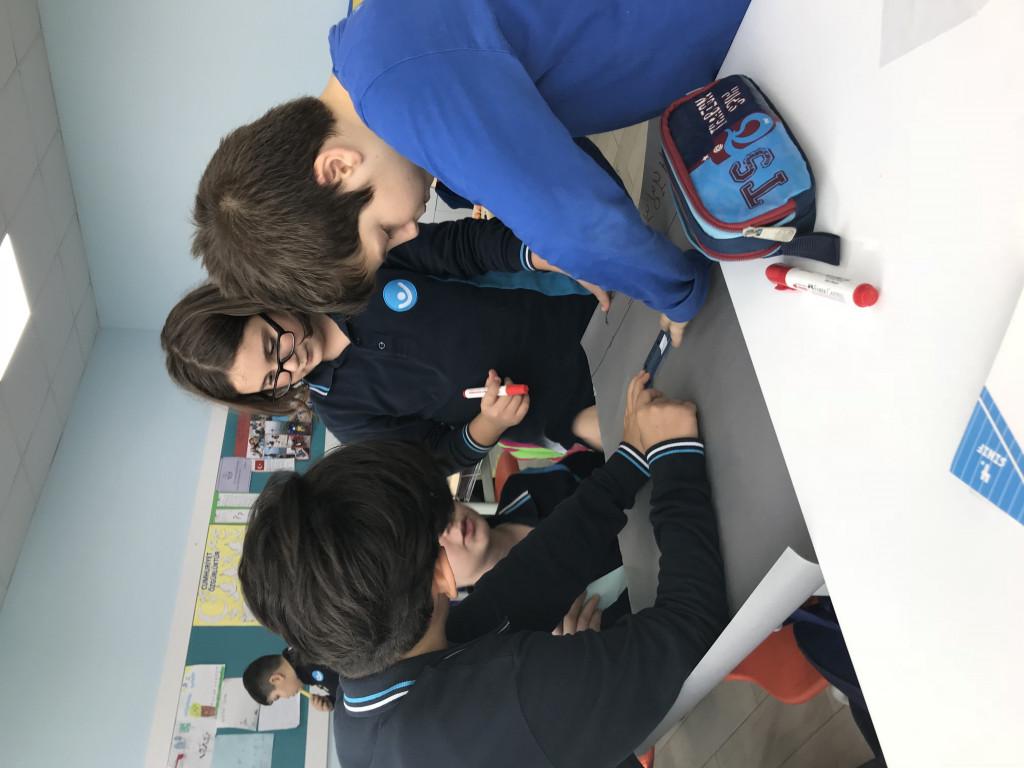 Çarpım Tablosu Çalışması   İstanbul Pendik İlkokulu ve Ortaokulu...