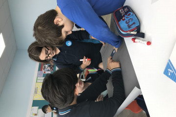 Çarpım Tablosu Çalışması | İstanbul Pendik İlkokulu ve Ortaokulu...