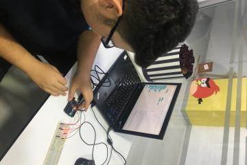 Arduino İle Kodlama | İstanbul Pendik İlkokulu ve Ortaokulu | Öze...