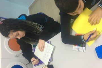 Bir Mektubun Var Öğretmenim
